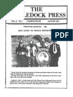 Puddledock Press January 2012