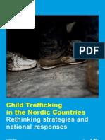 UNICEFs rapport om trafficking av barn i Norden