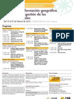 CEMACAM Torre Guil-Murcia. Curso Formación para Desempleados. Obra Social. CAM