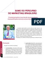 Marketing 1 Um Resumo Do Percurso Do Marketing