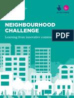 Neighbourhood Challenge