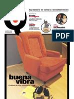 Suplemento Q Año 2, número 54 (2006)