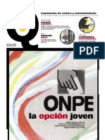 Suplemento Q Año 2, número 56 (2006)