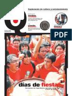 Suplemento Q Año 2, número 62 (2006)