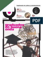 Suplemento Q Año 3, número 76 (2007)