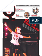 Suplemento Q Año 3, número 77 (2007)