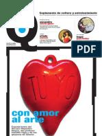 Suplemento Q Año 3, número 89 (2007)