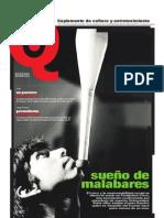 Suplemento Q Año 3, número 90 (2007)