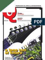 Suplemento Q Año 3, número 94 (2007)
