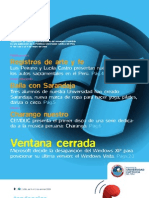Suplemento Q Año 4, número 109 (2008)