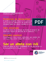 Suplemento Q Año 4, número 111 (2008)