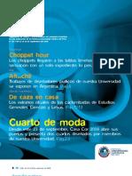 Suplemento Q Año 4, número 124 (2008)
