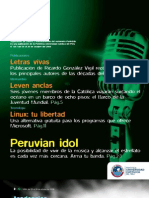 Suplemento Q Año 4, número 128 (2008)