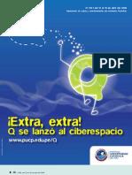 Suplemento Q Año 5, número 139 (2009)
