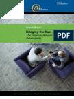 Wharton Financial Advisor - Client Relationship