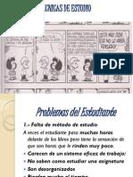 6. TECNICAS DE ESTUDIO1[2]