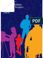 Hackney Children and Young People's Strategic Plan