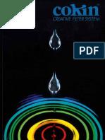 sistema de filtros cokin para fotografía