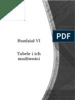 Od Zera Do ECeDeeLa z Open Office TOM3