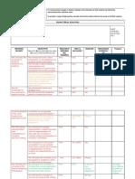 Student Officer Action Plan Updated Nov 11