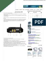 Manualul Modemului Wireless UPC