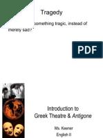 Antigone Intro