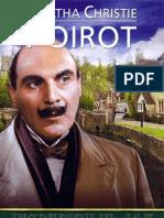 Agatha Christie- Incredibilul Jaf