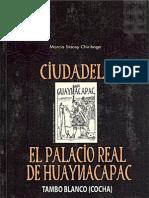 Ciudadela El Palacio Real de Huaynacapac   http://www.identidad.ccd.ec/   best books of america.