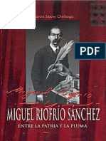 Miguel Riofrío Sánchez Entre la Patria y la Pluma  http://www.identidad.ccd.ec/  best books of america.