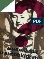 Agatha Christie- O Autobiografie