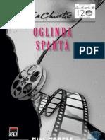 Agatha Christie- Oglinda Sparta