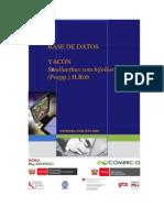 Yacon - Database