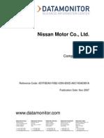 Nissan Motor Co. Ltd. 2002 Case