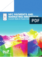NFC Payments and Marketing Innovation Executive Summary