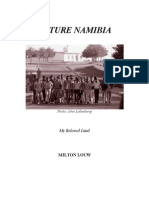 Future Namibia - A5 version