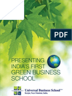 PGDBA MBA Prospectus 2011 12
