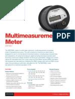 100196SP-06 SENTINEL Multi Measurement