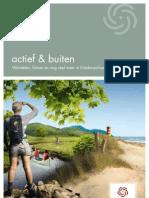 actief & buiten - Wandelen, fietsen en nog veel meer in Niedersachsen