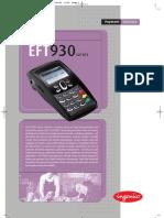 EFT930 Series
