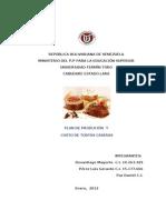 Plan de Producción (Final)