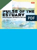 Pulse 2011 - Effects on Aquatic Life