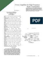 Audjoo Helix Manual | Synthesizer | Amplifier
