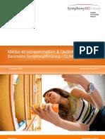 Météo et consommation à l'automne 2011