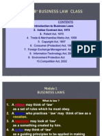 Business Law - All Slides