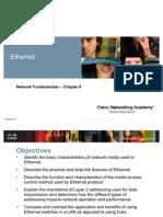 Chapter 9 Ethernet