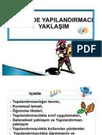 2010- 2011 SINIF YÖNETİMİ SUNUMU 7 - yapılandırmacılık sn