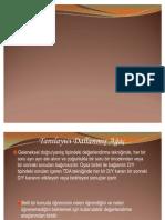 2010-2011 ÖLÇME VE DEĞERLENDİRME (Ertuğ CAN) - dallanmış ağaç