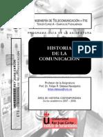 COM. Y POLÍTICA