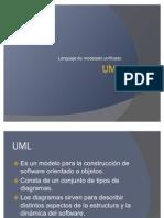 UML Diagrama Er