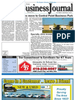 Business Journal February 2012 A Section